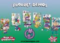 HE Catalog Demos Screen (1998) (Fake Version)