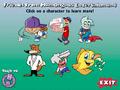 HE Catalog Characters Screen (2001) (V1) -2- (Fake Version)