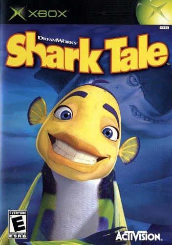 Shark Tale (2004 Video Game)