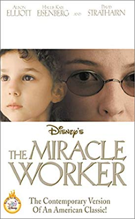 The Miracle Worker (2001 VHS/DVD)