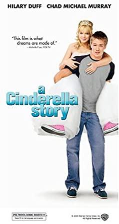 A Cinderella Story (2004 VHS)
