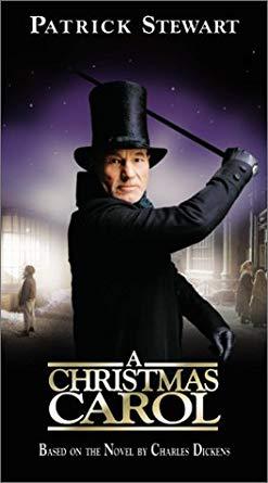 A Christmas Carol (2000 VHS)