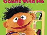 Sesame Street: 1-2-3 Count With Me! (1997 VHS)