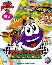 220px-Putt-Putt Enters the Race Cover.jpg