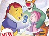 Winnie the Pooh: Seasons of Giving (1999-2001 VHS)