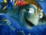 Finding Nemo (2003 DVD/VHS)