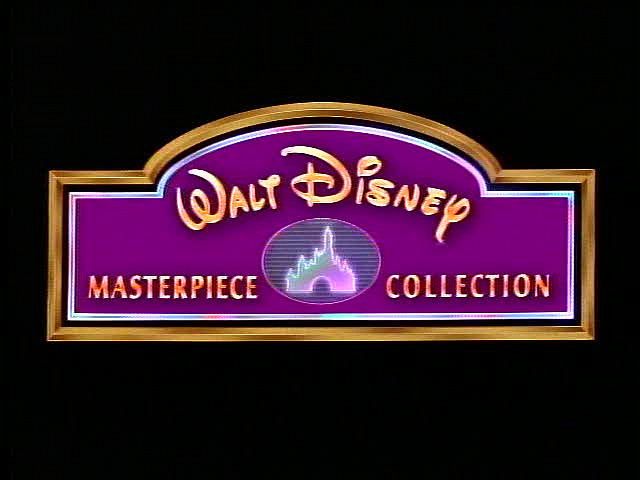 Walt Disney Masterpiece Collection