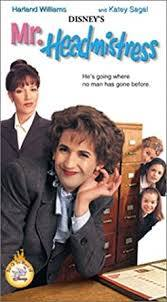Mr. Headmistress (2000-2001 VHS)