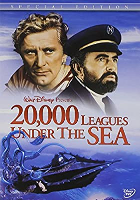 20,000 Leagues Under the Sea: (Special Edition)