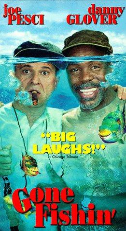 Gone Fishin' (VHS/DVD)