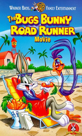 The Bugs Bunny/Road Runner Movie (1998-2001 VHS)
