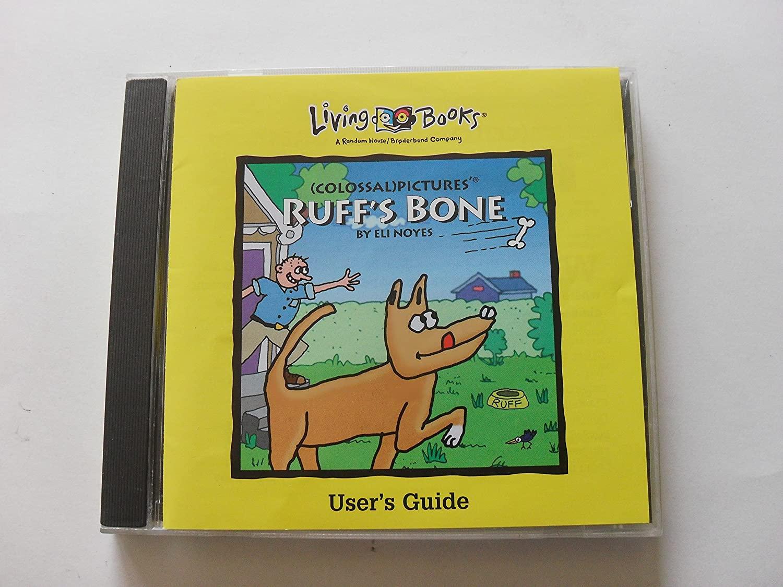 Ruff's Bone (1994 PC Game)