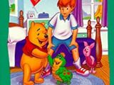Winnie the Pooh: Making Friends (1994-2000 VHS)