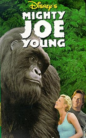 Mighty Joe Young (VHS/DVD)