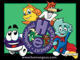 Humongous Entertainment Product Catalog (Fall 1999) (V2)