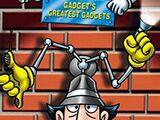Inspector Gadget: Gadget's Greatest Gadgets (2000 VHS)