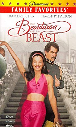 Beautician and the Beast (1997-1998 VHS)