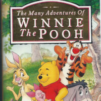Opening To The Many Adventures Of Winnie The Pooh 1996 Vhs