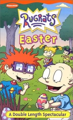 Rugrats: Easter (2002 VHS)