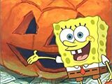 SpongeBob SquarePants: Halloween (2002 VHS)