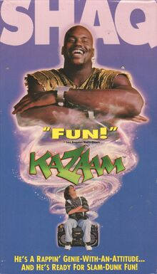 Kazaam (1996-1997 VHS).jpg