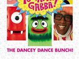 Yo Gabba Gabba!: The Dancey Dance Bunch! (2008 DVD)