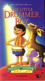 The Little Drummer Boy (1993-1997 VHS)