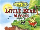 The Little Bear Movie (2001 VHS)
