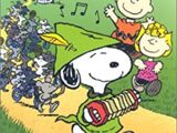It's The Pied Piper Charlie Brown (2000 VHS)