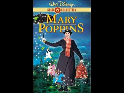 Mary Poppins (Disney Gold Classic Collection)
