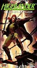Highlander: The Animated Series: The Suspended Village (1996 VHS)