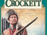 Davy Crockett, King of the Wild Frontier (1992-1997 VHS)