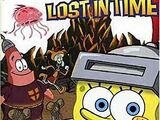 SpongeBob SquarePants: Lost in Time (2006 DVD)