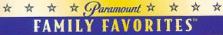 Paramount Family Favorites