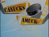 Canucks Amuck