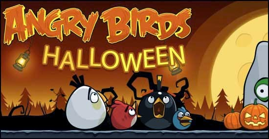 Angry Birds: Bird's war