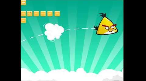 Axmyv/Angry Birds Ultimate Видео обзор