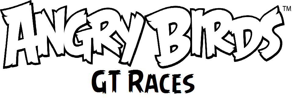 Angry birds: GT races