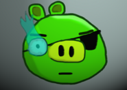 Рендер персонажа 2