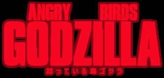 Angry Birds Godzilla