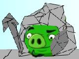 Зуб Мамонта (свинья)