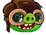 Враги Angry Birds Epic Islands