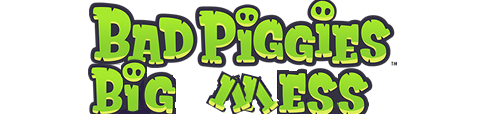 Bad Piggies: Big Mess