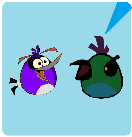 Angry Birds: Future