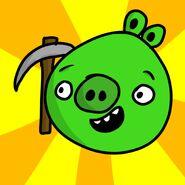 Piggy World Adventure