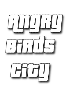 Angry Birds City (IceSiemens)