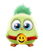 Angry Birds Little Birds