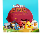 Angry Birds Epic Legends