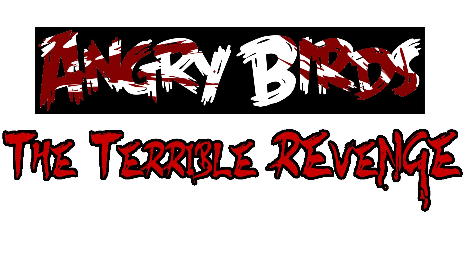 Angry Birds: The Terrible Revenge