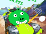 Bad Piggies Racers
